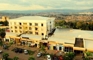 Tycoon Rujugiro's UTC Mall Up For Grabs