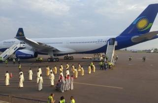 RwandAir Announces Plan to Purchase More Planes