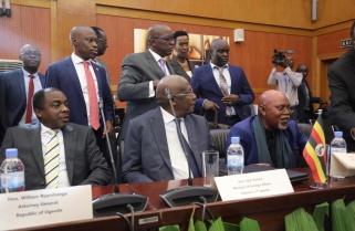 No Scheduled Meeting between Rwanda and Uganda – Minister Nduhungirehe