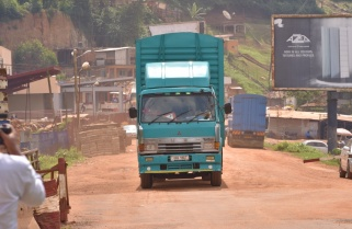 Border Not The Problem – Rwanda to Uganda