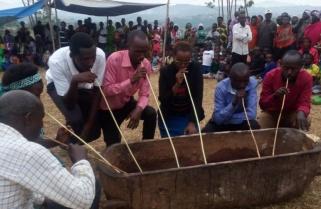 The Best of Umuganura 2019  Celebrations