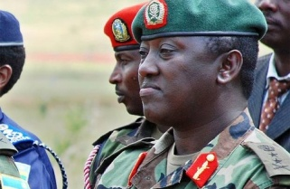 Arresting Gen. Karake Absolute Arrogance, Contempt-Kagame