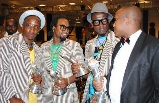 Artists Boycott Salaax Awards over Poor Organization