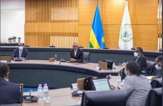 Rwanda Partially Lifts COVID-19 Lockdown: Schools, Churches Remain Closed