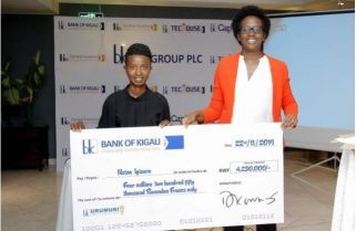 25 Outstanding Women Entrepreneurs Selected for BK Urumuri 4th Edition