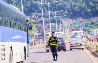 COVID-19: Rwanda Reviews Curfew Hours, Movement Restrictions