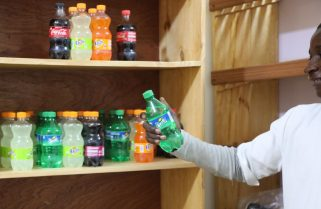 Rwanda Launches New Single Use Plastic Management Project