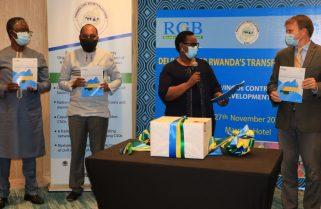Rwanda Lobbies CSOs Engagement in 2050 Development Goals