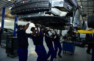 Rwanda on Right Track in Job Creation – Survey