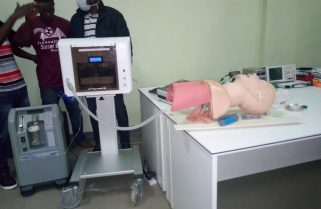 COVID-19: Rwanda to Test Locally Made Ventilator