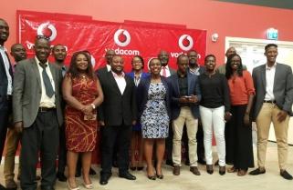 Vodacom Enters Rwanda Market