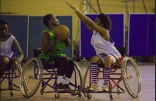 Rwanda Becomes Member of International Wheelchair Basketball Federation