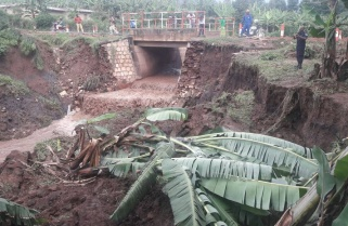 WASAC Loses Rwf170M Due to Broken Water Pipe