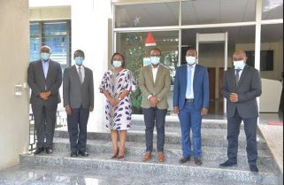 WDA Hands Over to Newly Formed Rwanda TVET Board