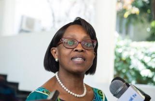 WHO Pledges Technical Support for Rwanda to Attain SDGs