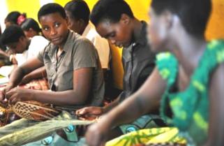 Rwanda's Women Participation in Labour Force Drops by 12%