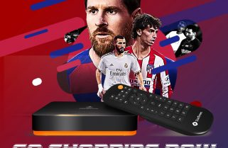 Watch LaLiga On StarTimes –  Messi Stays As La Liga Kicks Off