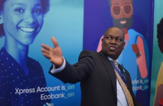Ecobank In New Push for 100,000 Customers in Rwanda – Group CEO