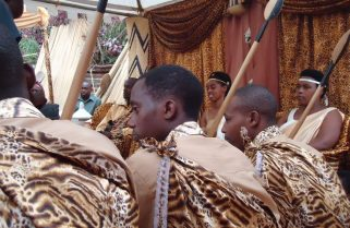 Cabinet Okays Traditional Weddings