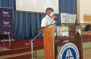 BPR, Seventh Day Adventists Partner to Make Tithe, Offertory Cashless