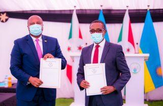 Rwanda, Burundi Agree to Work Towards Restoring Ties