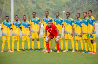 CECAFA U17: Hosts Rwanda Suffer Group-stage Exit