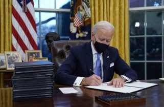 President Biden Wants U.S to Resume Lead Role in 2016 Kigali Amendment