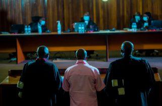 FLN Trial Adjourned Again as Rusesabagina Seeks More Time, Co-Accused Seek Bail
