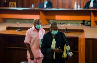 Rusesabagina Extracts Himself from Terror Trial after Six Months Delay is Rejected