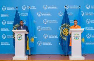 Rwanda Ready to Host CHOGM 2021