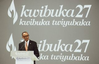 President Kagame Weighs in on Duclert Report, Says Rwanda to Issue Own Report