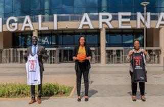 The BAL: Taking Rwanda to The World