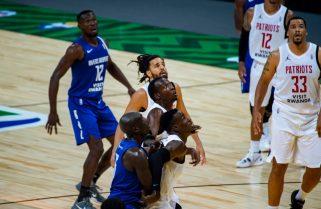 The BAL: Rwandan Side Patriots beat Nigeria's Rivers Hoopers to Win Opener
