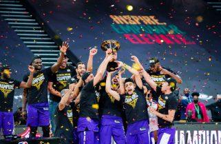 The BAL: Zamalek Wins Inaugural Basketball Africa League