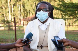 Meet Uwanyirigira, a Catholic Nun Who Changed Ways of Tackling Child Stunting