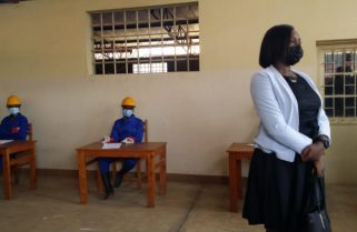 National Exams In New Normal: TVET Schools Start with Practical Exams