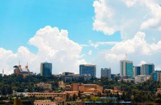 """Kigali Named as Finalist in Bloomberg Philanthropies """"2021 Global Mayors Challenge"""""""