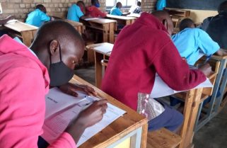 2021 National Exams: Highlights of Day One of Primary Leaving Examinations