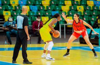 Afrobasket Qualifiers: Egypt Too Good for Rwanda