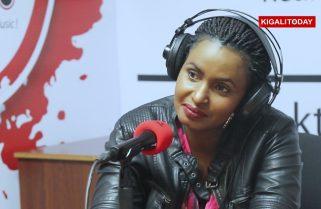 """Stop Putting Me Under Pressure Over Marriage""- Singer Gaby Kamanzi"