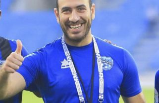APR FC Appoints New Assistant Coach