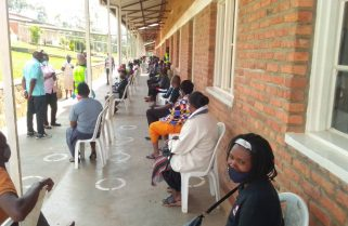 COVID-19: Rwanda Records Highest Number of Cases Ever In A Single Day