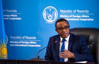 Rwanda Reiterates Position on Pegasus Spying, Says Methodology Used is Dubious