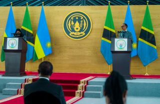 Rwanda and Tanzania Share More Than Just a Border- President Kagame