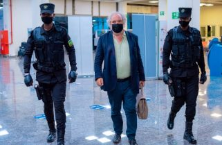 UPDATED: Rwanda Deports Belgian Lawyer For Flouting Immigration Laws