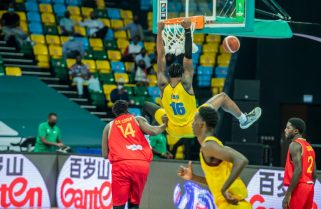 Tough Loss: Hosts Rwanda Out of AfroBasket 2021 After Losing to Guinea
