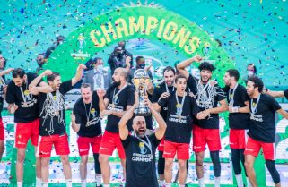 AfroBasket 2021: Tunisia Beat Cote d'Ivoire 78-75 to Retain African Title