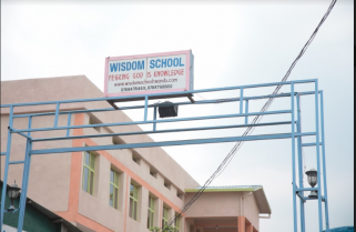 A Legacy of Excellence Takes Shape at Wisdom School