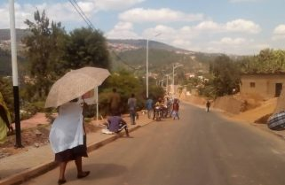 World Bank Projects Helps Urban Dwellers Feel Part of Kigali City
