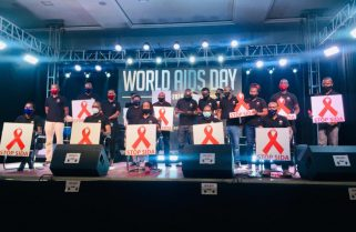Rwandans Reminded HIV/AIDS Is Equally A Scourge As Covid-19